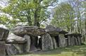 Dans le secret de l'ADN des bâtisseurs de dolmens