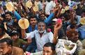En Inde, Modi affronte la colère des ronds-points