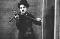 Charlie Chaplin musicien