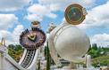 Le parc Astérix fête ses 30ans