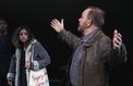 Moi, Daniel Blake: Joël Dragutin, porte flamme de Ken Loach au théâtre