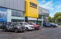 Jinbei, atout de Renault pour se développer dans l'utilitaire en Chine