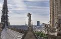Notre-Dame: «la rénovation des cathédrales a toujours été financée par le mécénat»