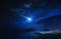 La première météorite extérieure au Système solaire est-elle tombée sur Terre en 2014?