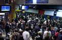 Dans le RER B, des agents antimalaise pour les voyageurs