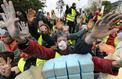 Climat: plusieurs organisations appellent à la «désobéissance civile» ce vendredi