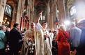 Dans l'église Saint-Eustache, à Paris, la joie de Pâques éprouvée par les drames