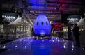 Explosion d'une capsule de SpaceX à Cap Canaveral