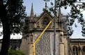 Alexandre Gady: «Reconstruire Notre-Dame, un projet de loi express qui pose de très graves questions»