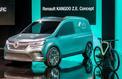 Renault mise sur les véhicules utilitaires, avec une ambition mondiale