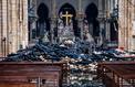 Incendie de Notre-Dame de Paris: de multiples failles de sécurité relevées