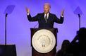 États-Unis: le dernier défi de Joe Biden