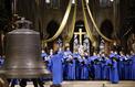Les musiciens de Notre-Dame font rayonner lacathédrale