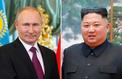 Kim Jong-un est arrivé en Russie pour un sommet avec Poutine