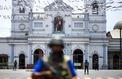 Les églises catholiques du Sri Lanka fermées jusqu'à nouvel ordre