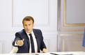 Macron appelle à travailler plus tout au long de sa vie