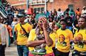 Libérée de l'apartheid, l'Afrique du Sud cherche encore sa voie