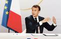 Fonction publique: la marche arrière d'Emmanuel Macron