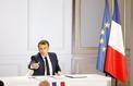Face à l'«état d'urgence climatique», Macron annonce un «conseil de défense écologique»