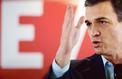 Espagne: pour Sanchez, arriver en tête ne suffira pas