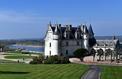 Le château d'Amboise, une fenêtre royale sur l'histoire de France