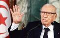 Tunisie: le parti du président en chute libre