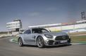 Mercedes AMG-GT R Pro, graine de championne