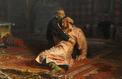 Deux ans et demi de camp pour un Russe ayant vandalisé une toile d'Ivan le Terrible