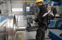 La SNCF a conçu un exosquelette pour soulager ses agents