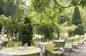 Terrasses à Paris: des ors de l'Opéra aux arbres du bois de Boulogne