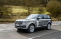 Le retour du six-cylindres en ligne chez Land Rover