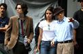 A Rainy Day in New York, le nouveau film de Woody Allen sortira en Italie