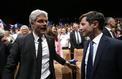 Européennes: à Marseille, Les Républicains se donnent vingt jours pour convaincre