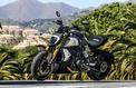 Ducati Diavel: les nouveaux habits du «diable»