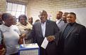 Ramaphosa: l'héritier de Mandela face aux défis sud-africains