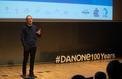 À 100 ans, Danone veut «sauver le monde»