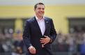Alexis Tsipras fait de la relance avant les élections