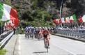 Tour d'Italie: le dispositif de la chaîne L'Équipe