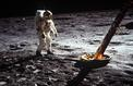 Il y a cinquante ans,la première montre arrivaitsur la Lune