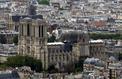 Stéphane Laurent: «Notre-Dame, travail d'artisan»