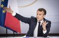 Jean-Pierre Robin: «Macron change lui aussi de stratégie économique après deux ans de mandat»