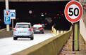 Vitesse limitée à 50km/h, voies rétrécies: des élus proposent la fin du «périph»