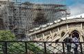 Dans les décombres de Notre-Dame, l'enquête progresse pas à pas
