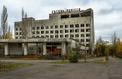 De bonnes raisons de mourir: les faucons de Tchernobyl