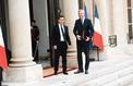 À Bercy, Darmanin et Le Maire jouent «l'entente cordiale»