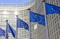 Bruxelles inflige une amende de 1milliard à cinq banques