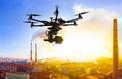 Essonne: des drones pour contrôler la conduite des motards