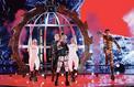 Avec l'Eurovision, Israël mixe paillettes et politique