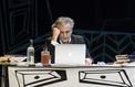Bernard-Henri Lévy: «Je veux barrer la route aux faux amoureux de la France»