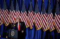 Dans l'impasse avec la Chine, Trump fait la paix avec ses alliés sur les tarifs douaniers